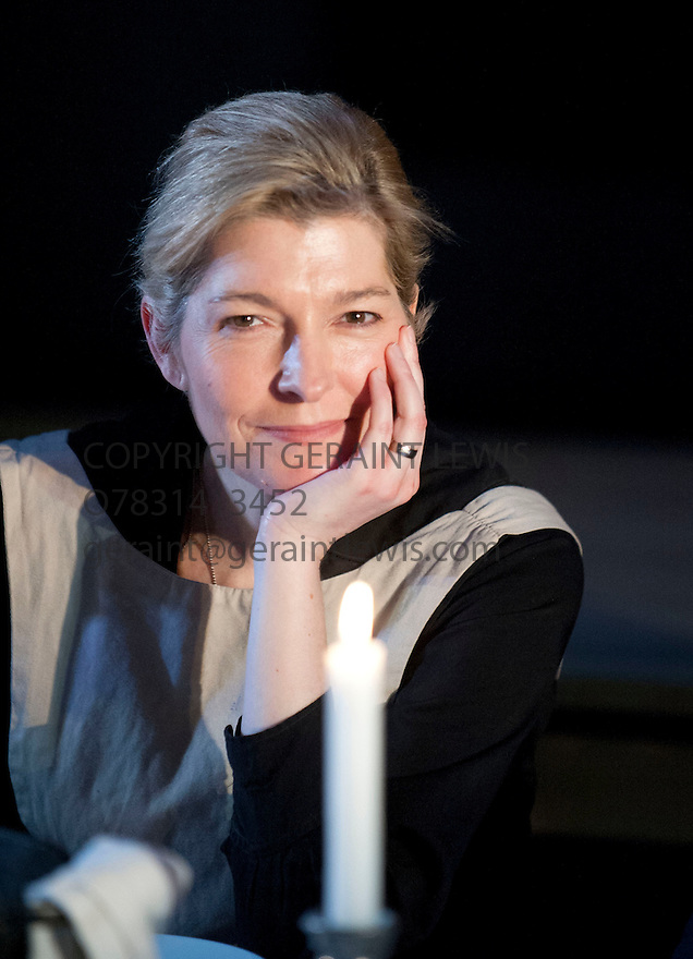 jemma redgrave dailymotion