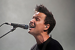 Blink 182 on the Honda Civic Tour at Verizon Wireless Amphitheater August, 19th.