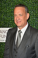 Tom Hannks at the arrivals for &quot;An Unforgettable Evening&quot;, to benefit the Women's Cancer Research Fund, at The Beverly Wilshire Hotel. Beverly Hills, USA 16 February  2017<br /> Picture: Paul Smith/Featureflash/SilverHub 0208 004 5359 sales@silverhubmedia.com