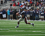 Ole Miss' Barry Brunetti (1) in the Grove Bowl in Oxford, Miss. on Saturday, April 16, 2011.