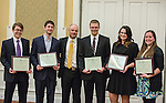 Sports Undergraduate Awards 2015