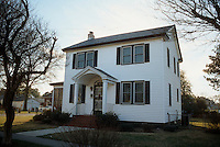 1991 February ..Conservation.Ballentine Place..GOOD CONDITION.3003 BALLENTINE PLACE...NEG#.NRHA#..