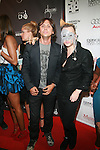 Jonathan Cheban and Indashio attend New Premium Lounge Signed by INDASHIO Men's Collection Fashion Show at AUDI FORUM, NY  9/13/11