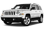 Jeep Patriot Latitude SUV 2017