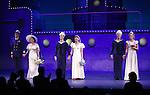 'Dames at Sea' - Curtain Call