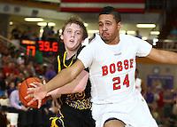 Basketball Semi State vs Evansville Bosse 3-17-12
