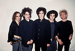 THE CURE Robert Smith,