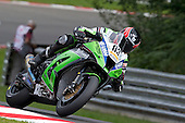 Danny Buchan, MSS Bathams Kawasaki exits Stirlings Bend - British Superbikes & Support Series, Round 7 at Brands Hatch - 21/07/12 - MANDATORY CREDIT: Ray Lawrence/TGSPHOTO - Self billing applies where appropriate - 0845 094 6026 - contact@tgsphoto.co.uk - NO UNPAID USE.