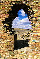 Chaco Culture National Monument photos
