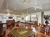 Sugar Hill lounge, St. James, Barbados