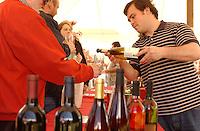 wine festival vineyard grape