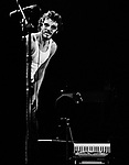 Bruce Springsteen 1975 November 1st at UC Santa Barbara<br /> &copy; Chris Walter