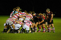 Magdalen College Vs Abingdon Rugby 2009