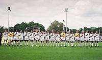 Women's World Cup 1995