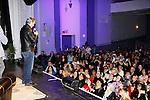 02-20-16 Y & R Genoa City Live  - FANS - actors 2 of 2