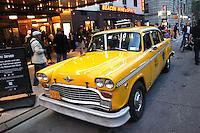 APR 21 Taxi Driver 40th Anniversary-
