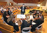 Guerin Spring Music Program  5-16-13