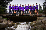 UW Women's Golf 2011 Team Photo