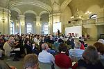 10.6.2015, Berlin. Tagung Jüdische Perspektiven auf Luther in der Französischen Friedrichstadtkirche Berlin