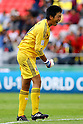 Ayumi Niekawa (JPN), JUNE 24, 2011 - Football : 2011 FIFA U-17 World Cup Mexico Group B match between Japan 3-1 Argentina at Estadio Morelos in Morelia, Mexico. (Photo by MEXSPORT/AFLO)