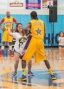 Harlem Wizards vs. Har-Ber Hoopsters