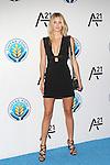 Model Megan Williams Attends Unitas Gala <br /> Against Sex Trafficking Held at Capitale