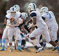 Yorktown Football 2012 vs Stone Bridge