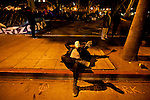 Occupy LA photos for Slake Magazine by Ted Soqui &copy; 2012