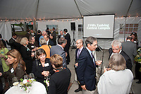 20141012 Foundation Reception