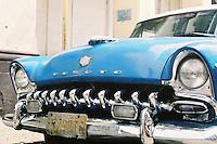 Havana Blue DeSoto