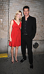 Ambyr Childers and Aiden Turner.at The All My Children Christmas Party on December 20, 2007 at Arena in New York City. .Robin Platzer, Twin Images