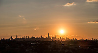 AMBIENCE<br /> The US Open Tennis Championships 2014 - USTA Billie Jean King National Tennis Centre -  Flushing - New York - USA -   ATP - ITF -WTA  2014  - Grand Slam - USA  <br /> <br /> 28th August 2014 <br /> <br /> &copy; AMN IMAGES