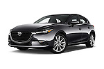 Mazda Mazda3 Grand Touring Hatchback 2017
