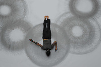 Tony Orrico | Washington, DC | 2009