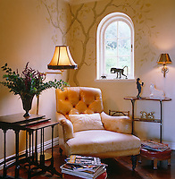 Cosy Reading Corners