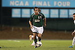 24 September 2013: William and Mary's Josh West. The University of North Carolina Tar Heels hosted the College of William and Mary Tribe at Fetzer Field in Chapel Hill, NC in a 2013 NCAA Division I Men's Soccer match. William and Mary won the game 1-0.