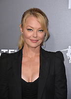 BEVERLY HILLS, CA. October 13, 2016: Charlotte Ross at the Los Angeles premiere of &quot;American Pastoral&quot; at The Academy's Samuel Goldwyn Theatre.<br /> Picture: Paul Smith/Featureflash/SilverHub 0208 004 5359/ 07711 972644 Editors@silverhubmedia.com