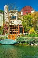 Venice Canal, CA,  Waterfront, House/Home
