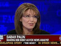 13/01/10 Sarah Palin