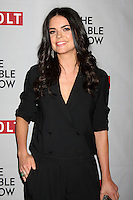 Katie Lee<br /> at the NCTA's Chairman's Gala Celebration of Cable with REVOLT, The Belasco Theater, Los Angeles, CA 04-30-14<br /> David Edwards/DailyCeleb.Com 818-249-4998