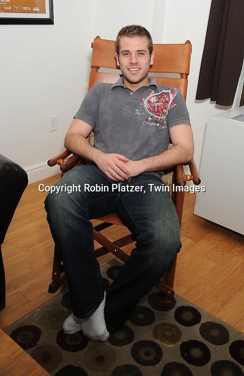 Scott Evans Actor