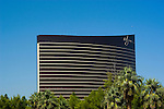 NV, Las Vegas, city scene, Wynn Hotel and Casino, Image: nv201-17371.Copyright: Lee Foster, www.fostertravel.com, 510-549-2202,lee@fostertravel.com