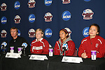 2009.12.05 College Cup Press Conferences