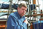 Arto Paasilinna, Saint Malo, 2002.