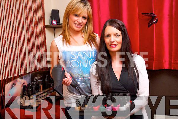 27 ahar fund raiser kerry 39 s eye photo sales On 1688 hair salon