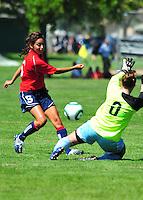 MARIN FC