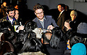 "Seth Rogen, Jan 20 2011 : Actor Seth Rogen attends the Japan premiere for the film ""Green hornet"" in Tokyo, Japan, on January 20, 2011."
