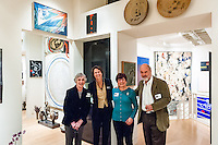 Henry Art Gallery Patron Event - November 13, 2013