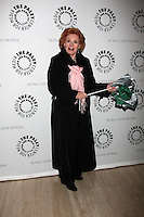 "Kathleen Noone.arriving at  ""An Evening with All My Children"" presented by The Paley Center for Media and AFTRA.Paley Center for Media.Beverly Hills, , CA.January 21, 2010.©2010 Kathy Hutchins / Hutchins Photo...."