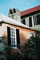 Photo of Rooftop in Charleston, South Carolina